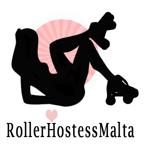 Roller Hostess Malta Logo